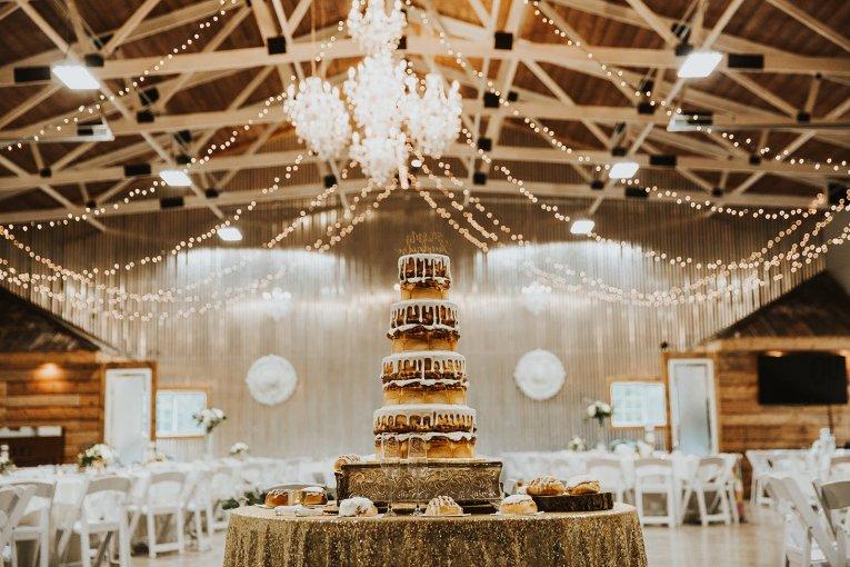 Georgia Wedding Venue, 2425 Warehouse